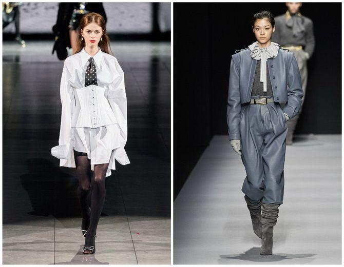 Модні тренди осінь-зима 2021-2022: must-have від стилістів 31
