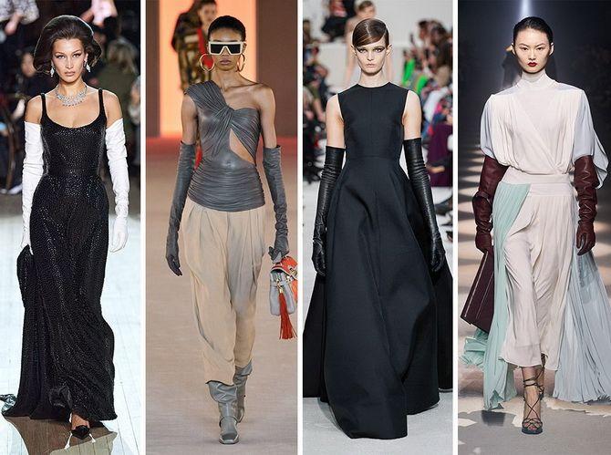 Модні тренди осінь-зима 2021-2022: must-have від стилістів 36