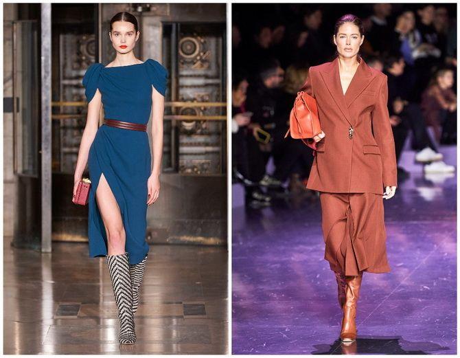 Модні тренди осінь-зима 2021-2022: must-have від стилістів 38