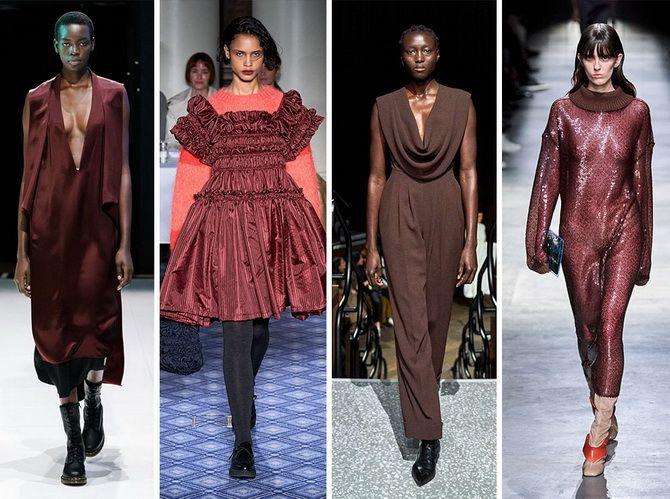Модні тренди осінь-зима 2021-2022: must-have від стилістів 40