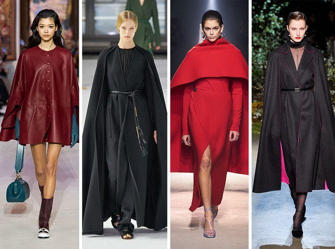 Модні тренди осінь-зима 2021-2022: must-have від стилістів 7