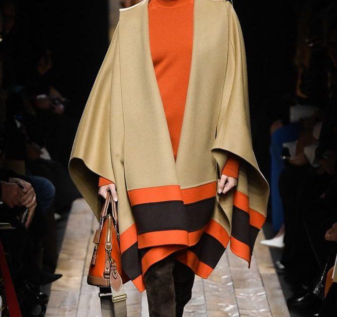 Модні тренди осінь-зима 2021-2022: must-have від стилістів 8