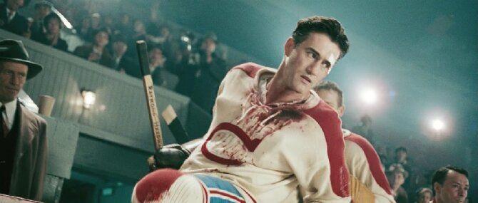 Ледовое побоище: лучшие фильмы про хоккей, которые могут смотреть не только настоящие мужчины 8