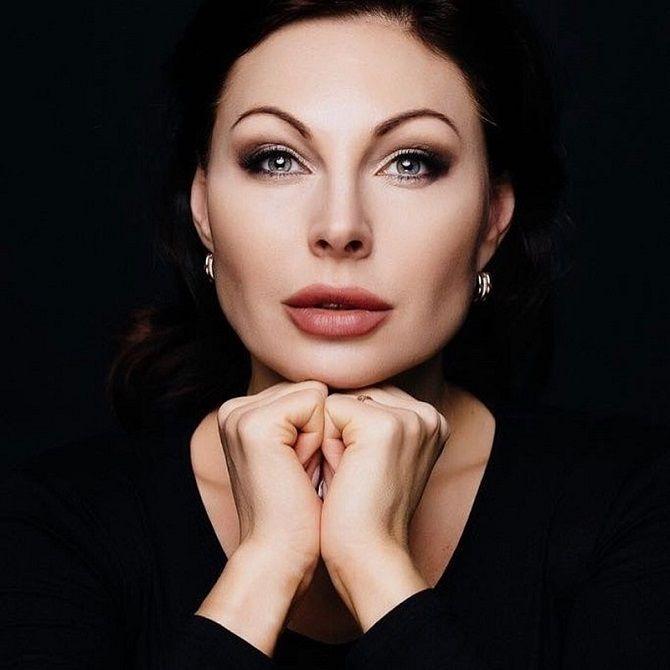 Наталія Бочкарьова