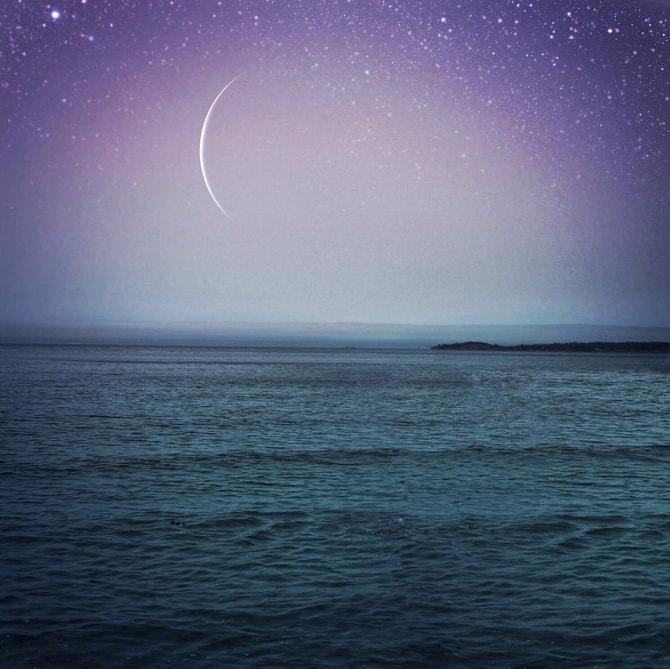 Молодик в липні 2020: магія чисел і заповітне бажання при молодому Місяці 2