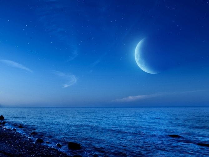 Молодик в липні 2020: магія чисел і заповітне бажання при молодому Місяці 4