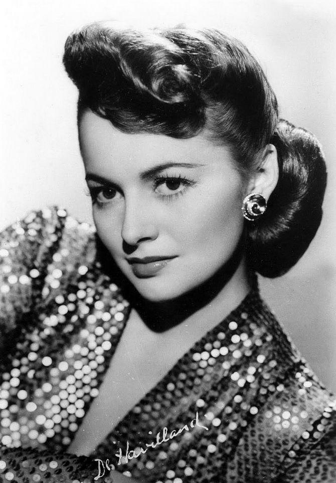 Актриса легендарного фильма «Унесенные ветром» скончалась в возрасте 104 лет 2
