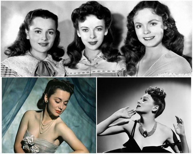 Актриса легендарного фільму «Віднесені вітром» померла у віці 104 років 4