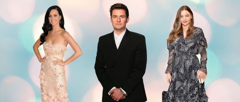 «Ми залишились друзями»: голлівудські зірки, що дружать з колишніми
