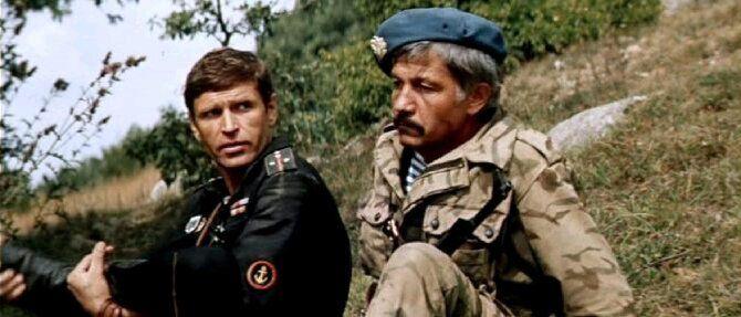 Старые и новые фильмы про десантников, которые не дадут заскучать 3