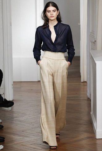 Літні штани на резинці: зручний і трендовий одяг в сезоні 2021-2022 55