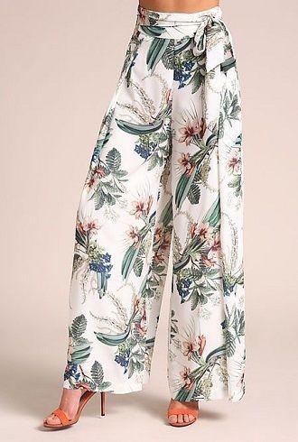 Літні штани на резинці: зручний і трендовий одяг в сезоні 2021-2022 56