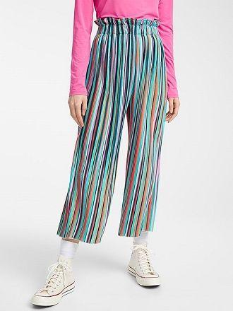 Літні штани на резинці: зручний і трендовий одяг в сезоні 2021-2022 46