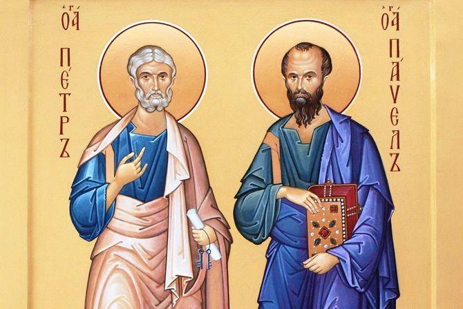 День Петра и Павла 2020: история, традиции, приметы праздника 2