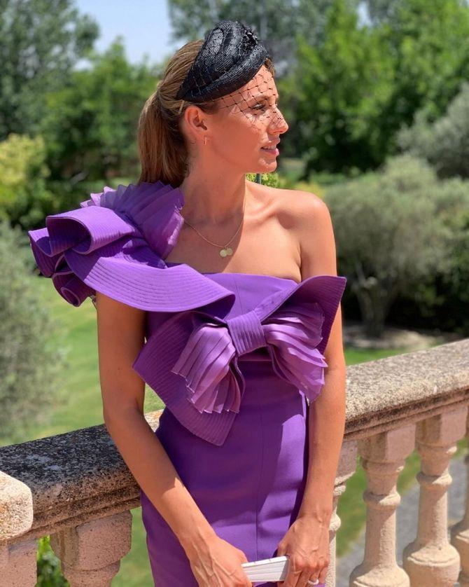 Літня романтика: обираємо сукню 2021-2022 року з відкритими плечима 15