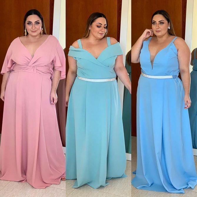 Літня романтика: обираємо сукню 2021-2022 року з відкритими плечима 2