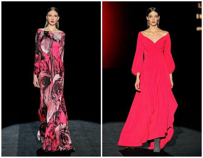Літня романтика: обираємо сукню 2021-2022 року з відкритими плечима 25
