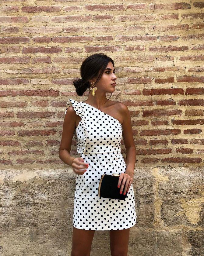 Літня романтика: обираємо сукню 2021-2022 року з відкритими плечима 26