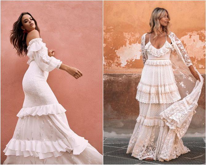 Сукня в стилі бохо: яку обрати в 2021-2022 році 1