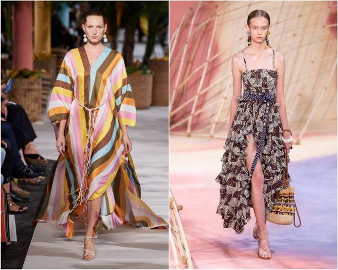 Сукня в стилі бохо: яку обрати в 2021-2022 році 12