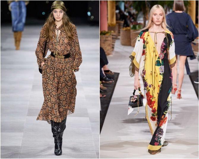 Сукня в стилі бохо: яку обрати в 2021-2022 році 18