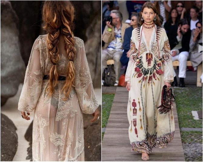 Сукня в стилі бохо: яку обрати в 2021-2022 році 2