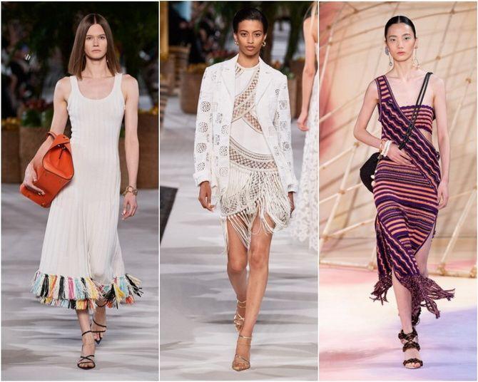 Сукня в стилі бохо: яку обрати в 2021-2022 році 21