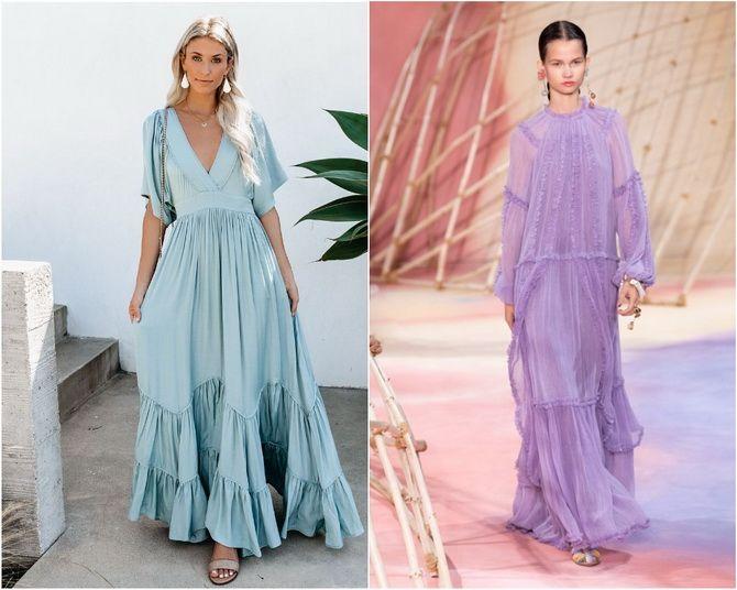 Сукня в стилі бохо: яку обрати в 2021-2022 році 24