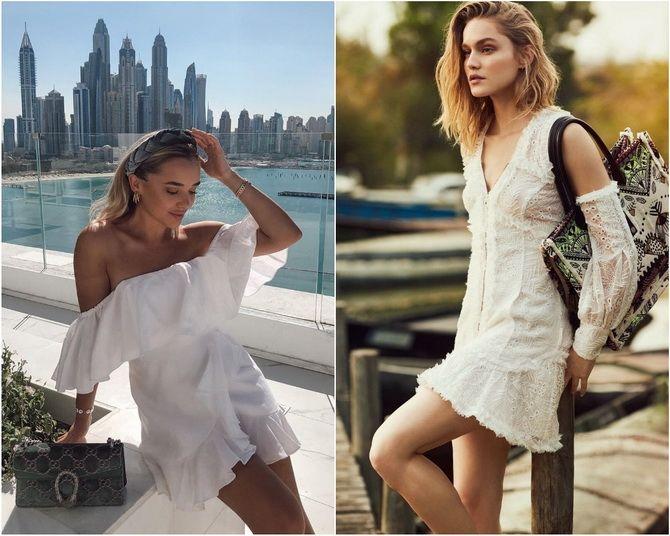 Сукня в стилі бохо: яку обрати в 2021-2022 році 26