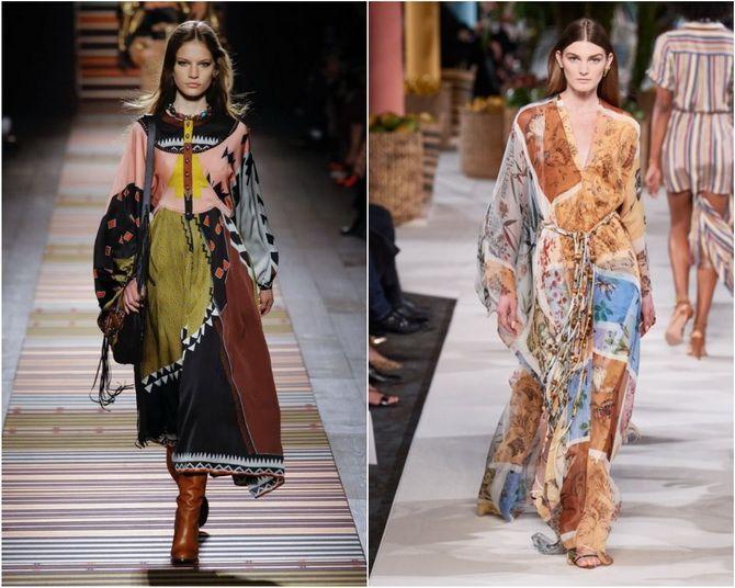 Сукня в стилі бохо: яку обрати в 2021-2022 році 27