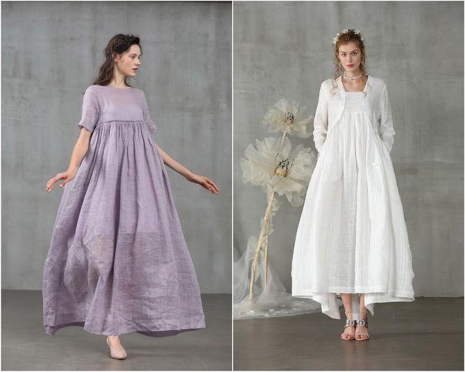 Сукня в стилі бохо: яку обрати в 2021-2022 році 28