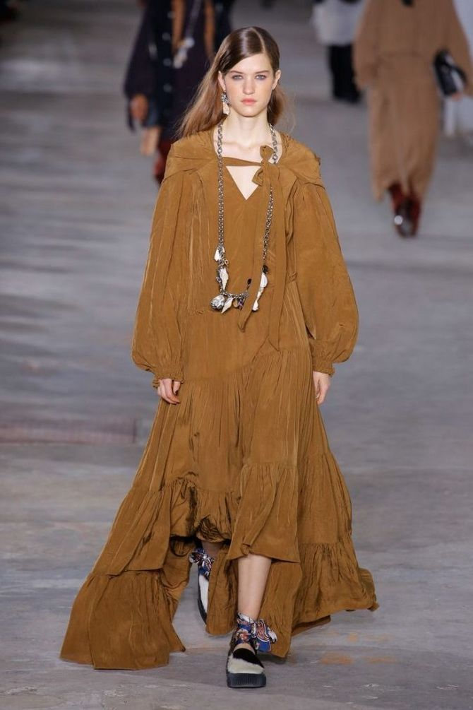 Сукня в стилі бохо: яку обрати в 2021-2022 році 29