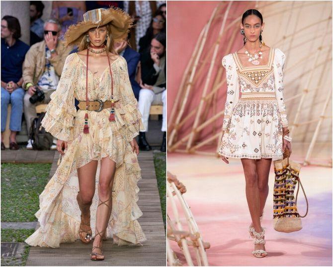 Сукня в стилі бохо: яку обрати в 2021-2022 році 3