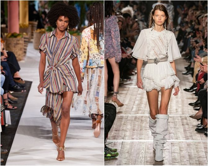 Сукня в стилі бохо: яку обрати в 2021-2022 році 30