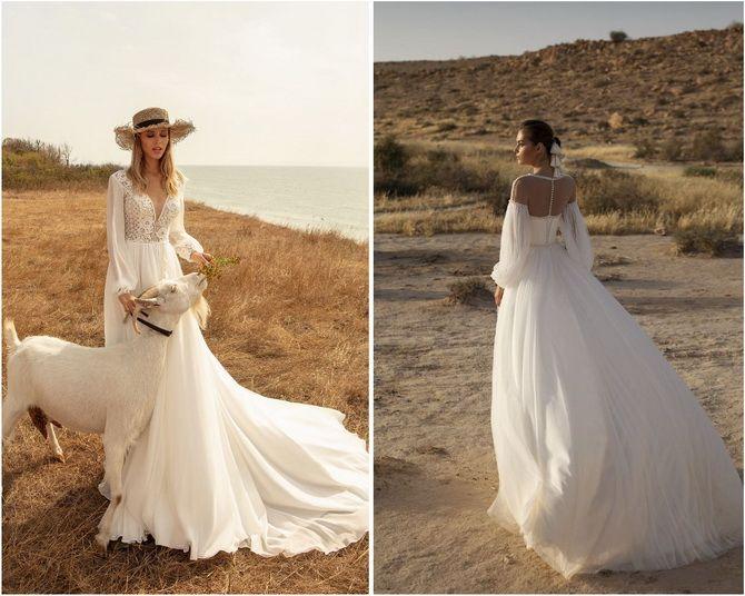 Сукня в стилі бохо: яку обрати в 2021-2022 році 33
