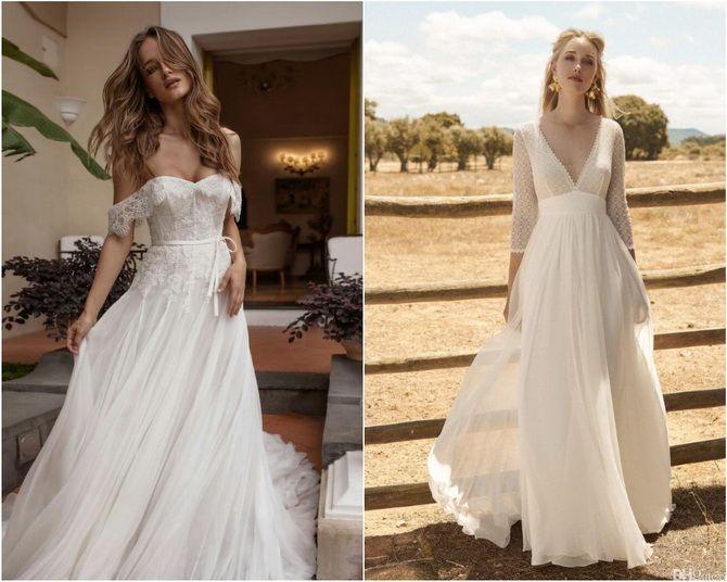Сукня в стилі бохо: яку обрати в 2021-2022 році 34