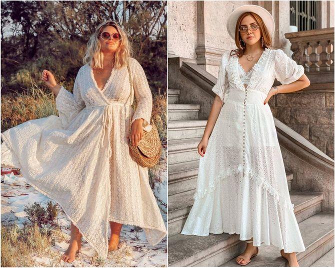 Сукня в стилі бохо: яку обрати в 2021-2022 році 35