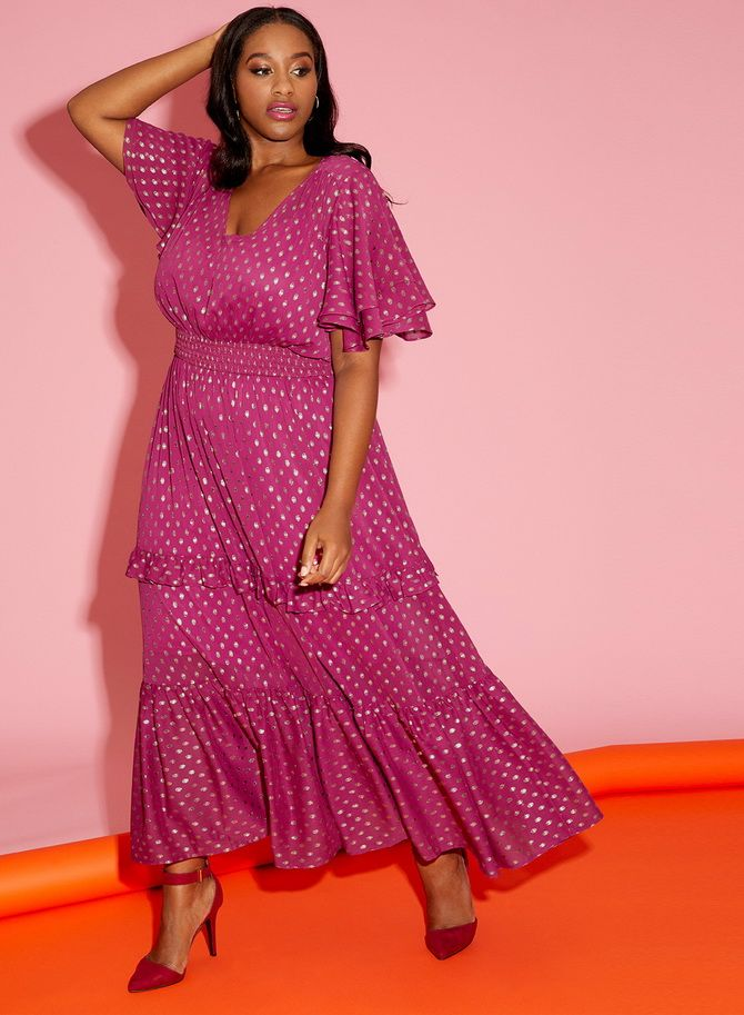 Сукня в стилі бохо: яку обрати в 2021-2022 році 37