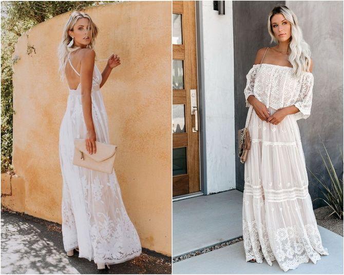 Сукня в стилі бохо: яку обрати в 2021-2022 році 7