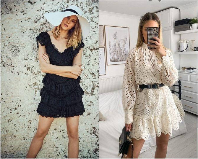 Сукня в стилі бохо: яку обрати в 2021-2022 році 9