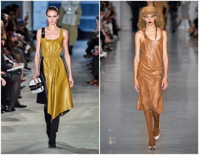 Назад в 90-е или платье-майка возвращается в 2021-2022 году 11