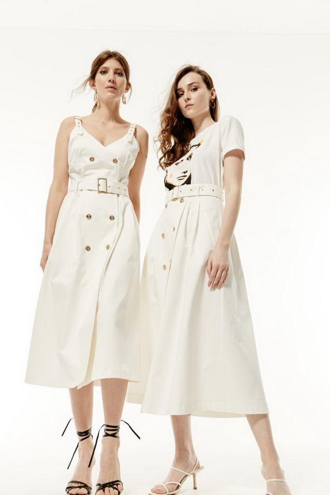 Сукня на бретельках: обираємо кращі силуети 2021-2022 року 10