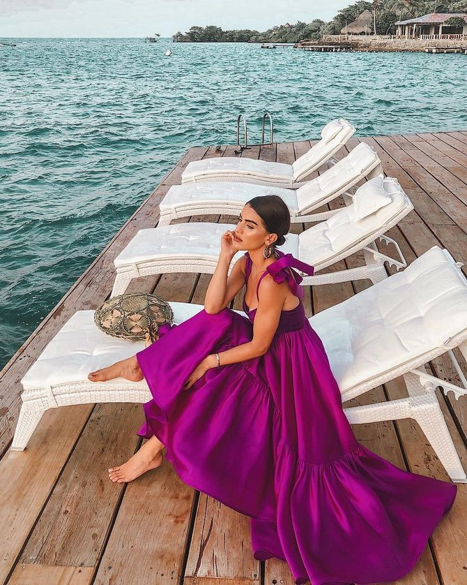 Сукня на бретельках: обираємо кращі силуети 2021-2022 року 17