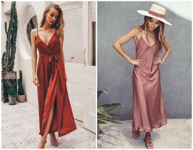 Сукня на бретельках: обираємо кращі силуети 2021-2022 року 20