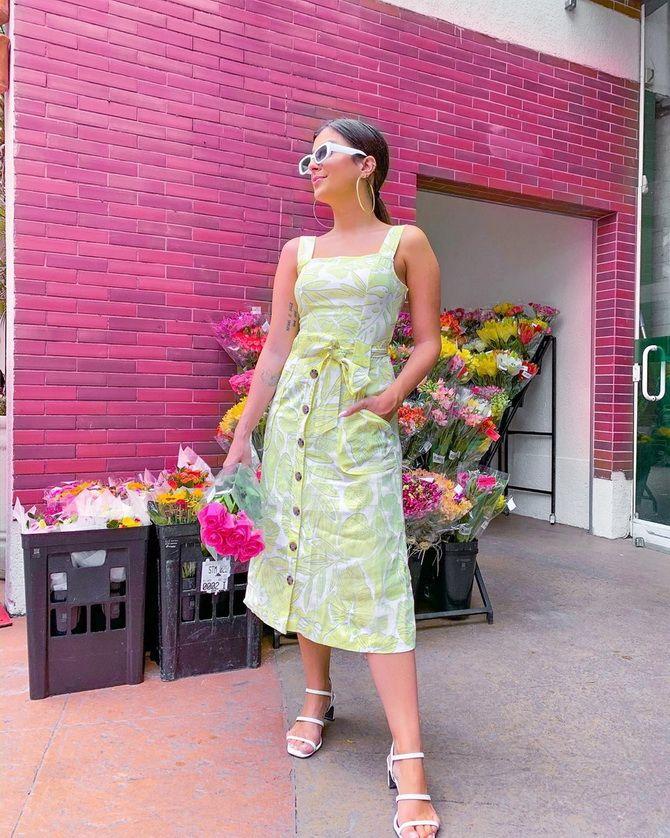 Сукня на бретельках: обираємо кращі силуети 2021-2022 року 27