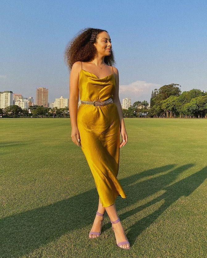 Сукня на бретельках: обираємо кращі силуети 2021-2022 року 3