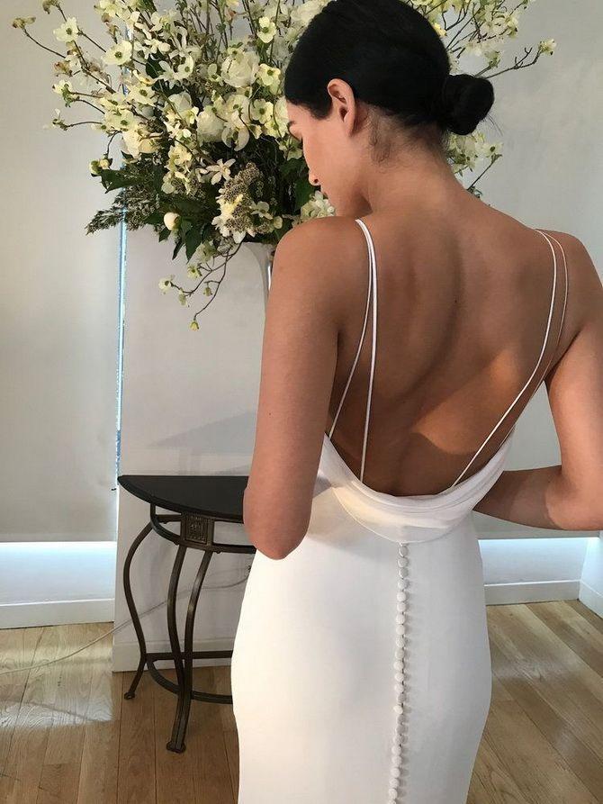 Сукня на бретельках: обираємо кращі силуети 2021-2022 року 32