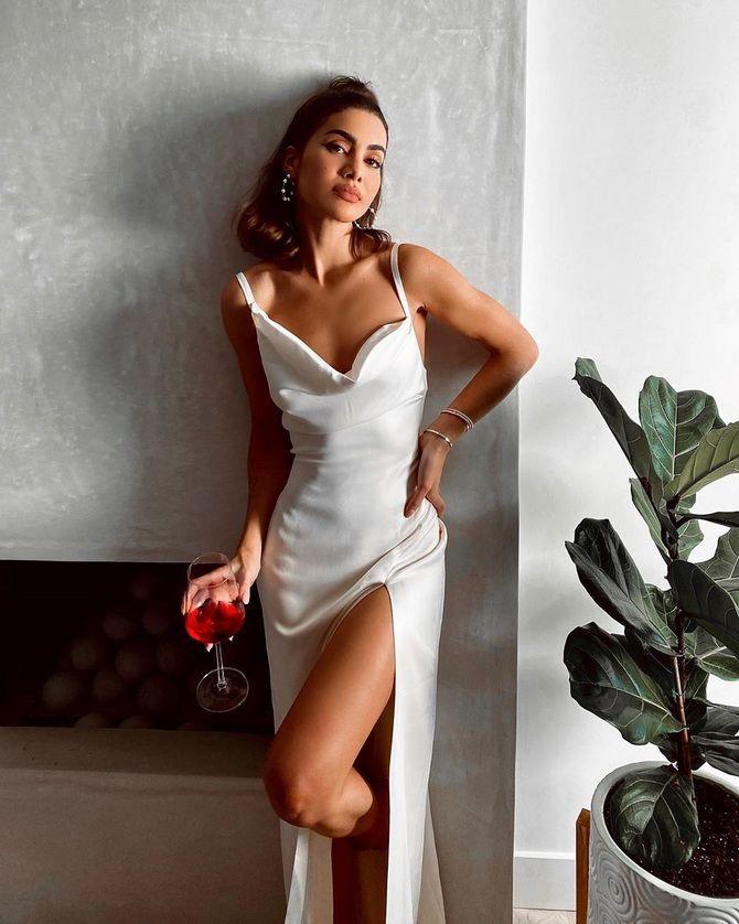 Сукня на бретельках: обираємо кращі силуети 2021-2022 року 4