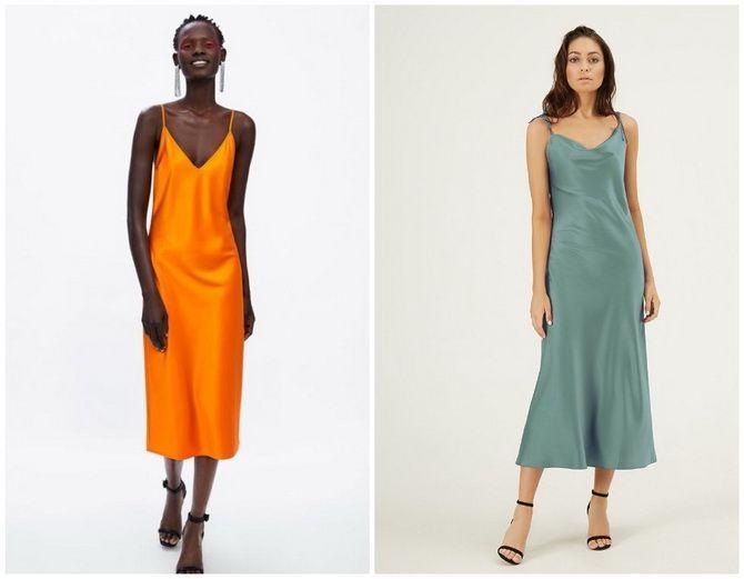 Сукня на бретельках: обираємо кращі силуети 2021-2022 року 6