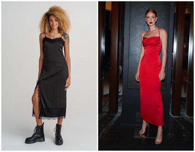 Сукня на бретельках: обираємо кращі силуети 2021-2022 року 7